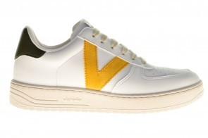 Victoria Sneaker Mostaza