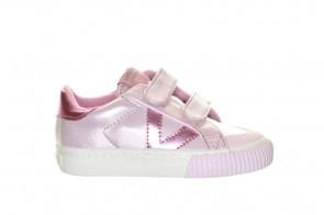 Victoria Sneaker Rosa Kids