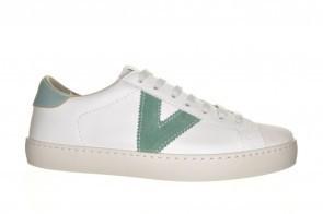 Victoria Sneaker V Jade
