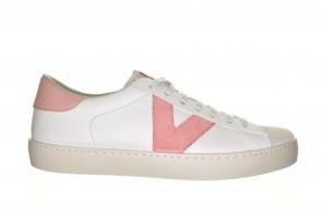 Victoria Sneaker V Rosa