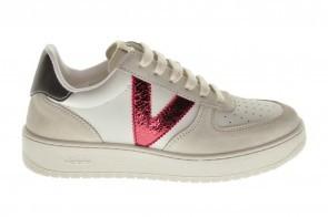 Victoria Sneakers Burdeos