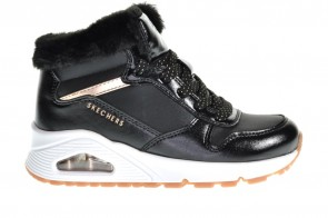 Warme Sneaker Meisje Skechers