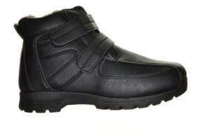 Winterbottines Heren Velcro