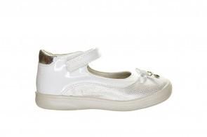 Witte Ballerina Kinderen