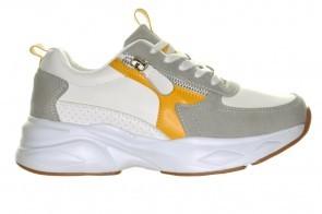 Witte Chunky Sneaker Goedkoop