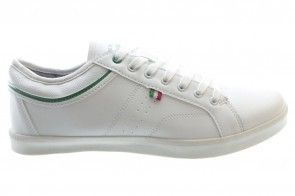 Witte Heren Sneaker