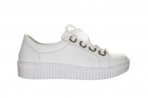 Witte Sneaker Gabor