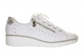 Witte Sneaker Sleezool