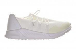 Witte Sneaker Sportief