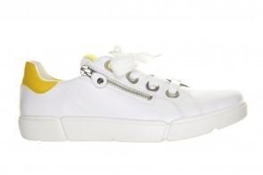 Witte Sneakers Ara