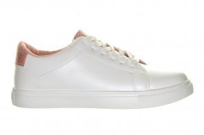 Witte Sneakers Dames Goedkoop