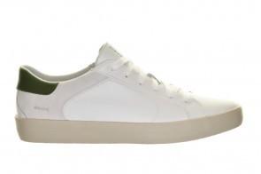 Witte Sneakers Geox Heren
