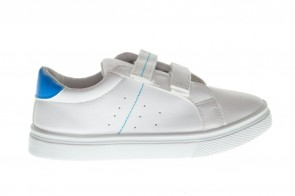 Witte Sneakers Kinderen