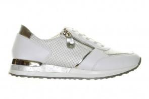 Witte Sneakers Remote Comfort
