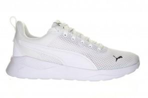 Witte Veterschoen Puma Comfortsneaker