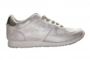 Zilver Sneaker Runner