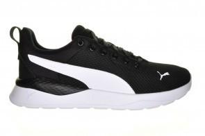 Zwart Veterschoen Puma Comfortsneaker