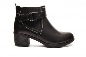Zwarte Laarzen Goedkoop