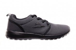 Zwarte Loopschoenen Lightweight