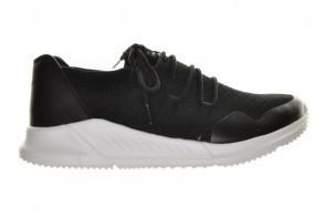 Zwarte Sneaker Cosy