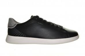 Zwarte Sneaker Geox Heren