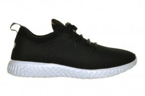 Zwarte Sneaker Sport Voordelig