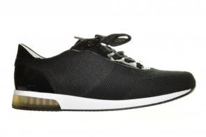 Zwarte Sneaker Stretch Ara