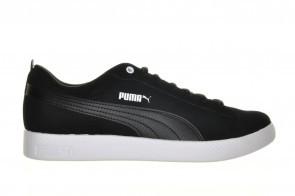 Zwarte Sneaker Suede Puma