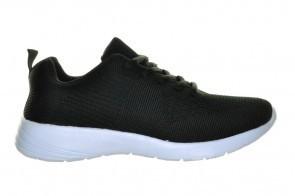 Zwarte Sneaker Voordelig