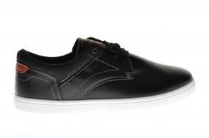 Zwarte Sneakers Casual