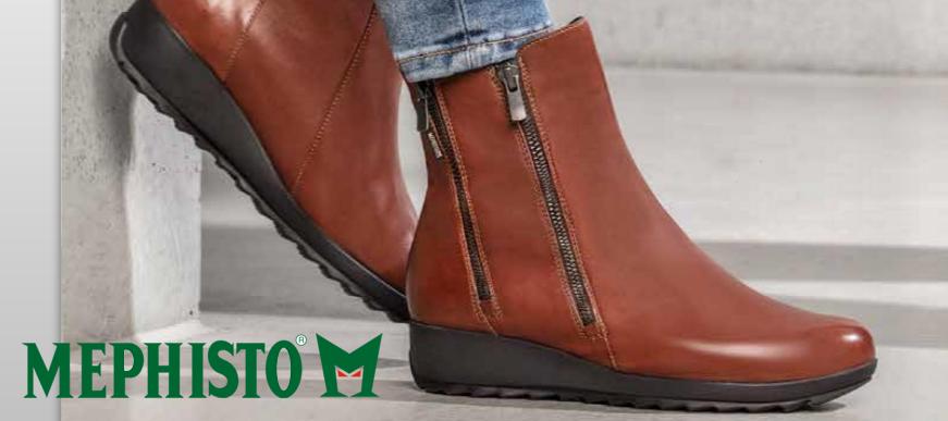 Mephisto schoenen voor dames